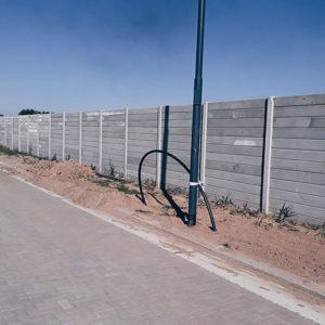 Muro Lt. La Calandria