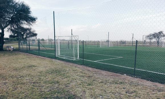 Cerco Deportivo